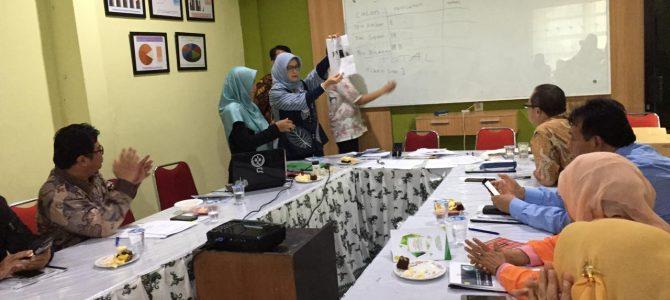 Pemilihan koorprodi S1 Manajemen Pendidikan periode 2019-2023