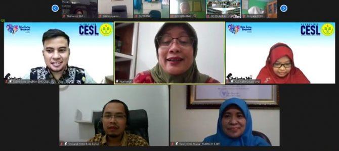 SCHOOL LEADERS TALK WEBINAR SERIES