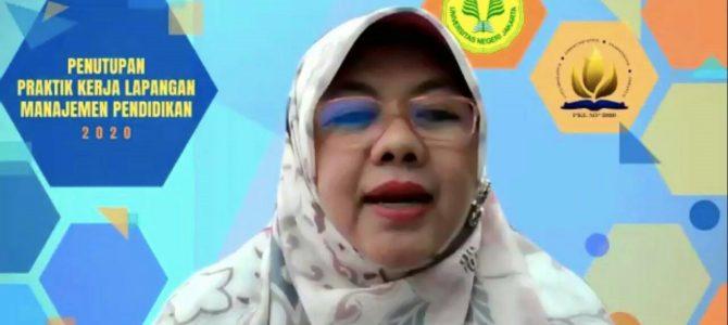 Penutupan PKL MP 2020