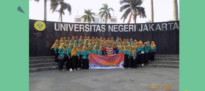 Kunjungan IAIN Metro Lampung