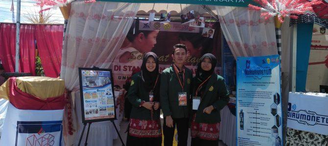 Mahasiswa PKh Sebagai Finalis PIMNAS Ke-32 di Bali