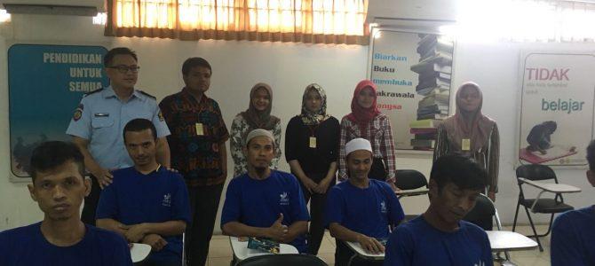 Pengembangan Kompetensi Mahasiswa(PKM)