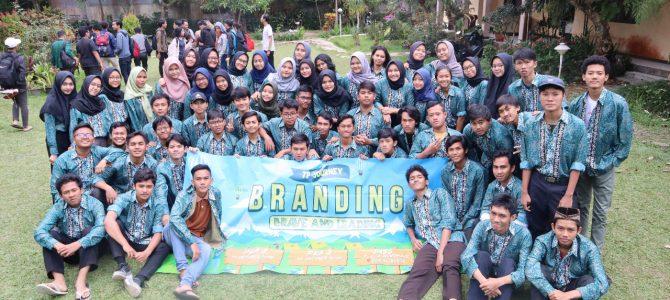Pelatihan Kepemimpinan Mahasiswa Prodi Teknologi Pendidikan 2019