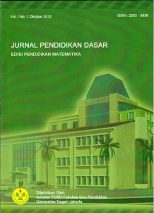 Jurnal - PGSD