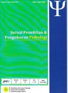 Jurnal - Psi2
