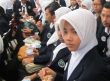 Kunjungan SMA Islam Terpadu ALKAHFI