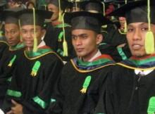 Pendaftaran Wisuda Periode Gasal 2014/2015