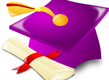 Wisuda Tahun Akademik 2014/2015 – Semester Gasal
