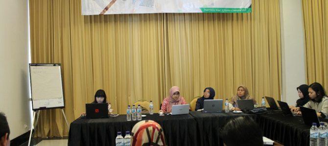 Workshop E-Learning  Fakultas Ilmu Pendidikan Universitas Negeri Jakarta